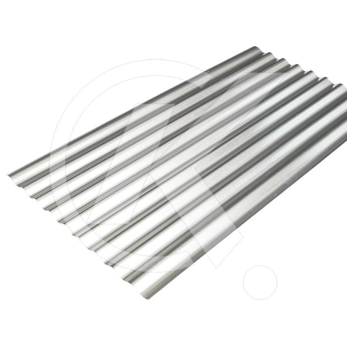 8.5 Galvanised Corrugated Iron