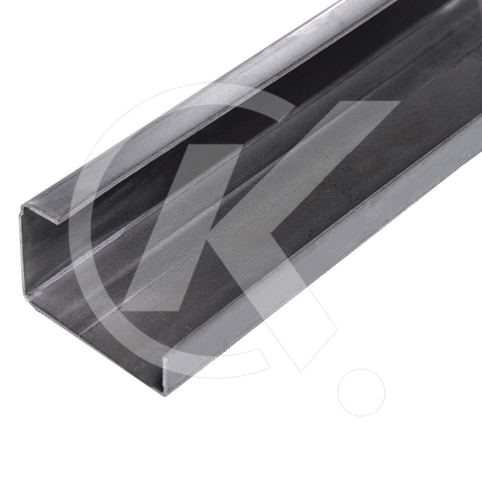 Hot Rolled Commercial Quality Lipped Angle