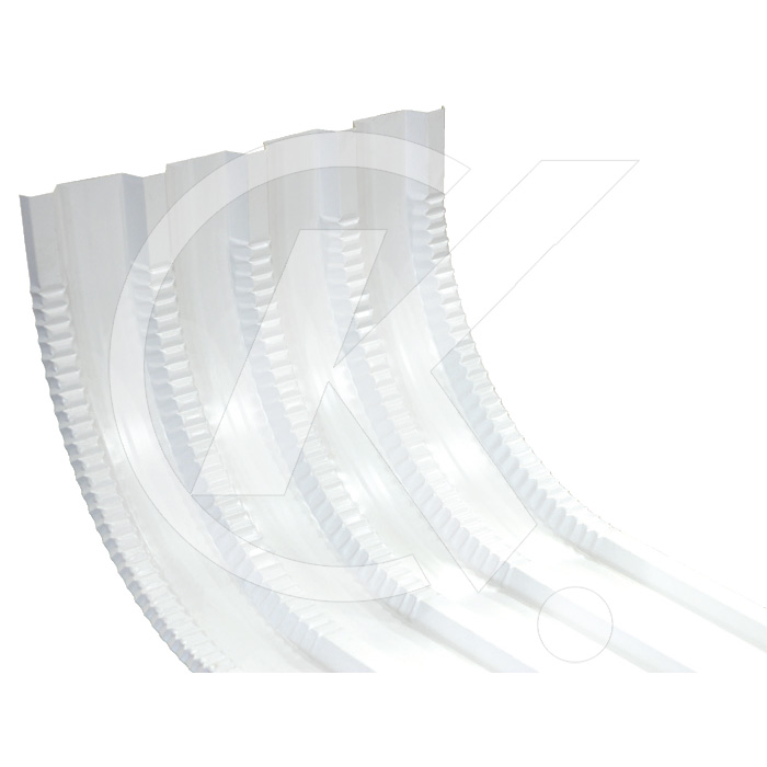 Roofing Products Pregalv Lipped Channel Galvanised Ibr Sheet